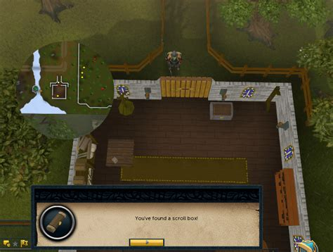 Search The Drawers In A House In Draynor by Treasure Trails Runescape Guide Runehq