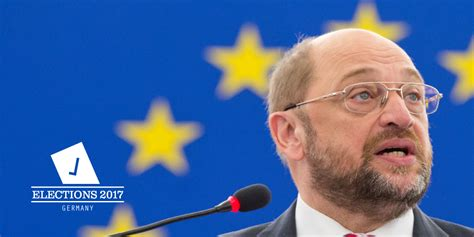 what does martin what does martin schulz s social democratic