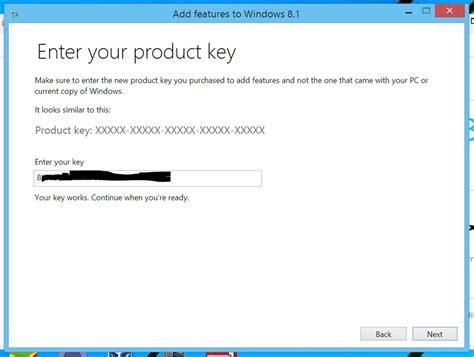 Microsoft Windows 8 1 Sl using windows 8 pro product key to upgrade windows 8 1 sl