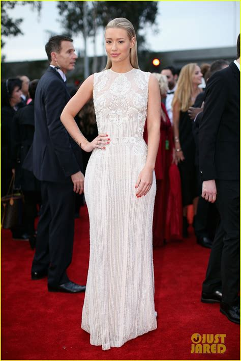 Grammys Carpet The Day After by Iggy Azalea Page 4 Purseforum