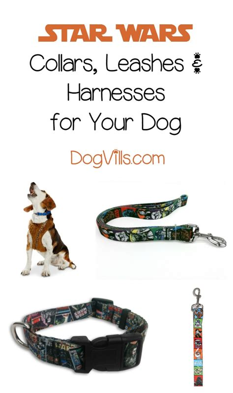 wars collar the 5 wars collars harnesses and leashes you need dogvills