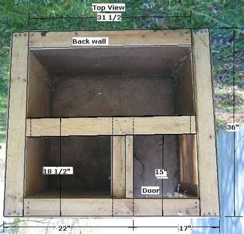 build your own dog house plans build your own dog house insulated