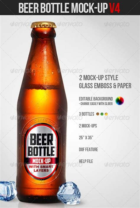 Free Psd Template File Page 24 Newdesignfile Com Bottle Label Template Photoshop