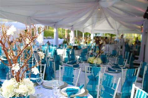 purple and turquoise wedding reception turquoise and twinkle light wedding 4 a1