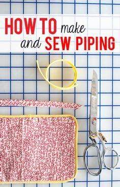 How To Sew Piping For Upholstery by 1000 Images About Travel Trailer Fabric And Sewing On