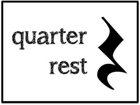 quarter rest coloring page quarter note quarter rest technologi information