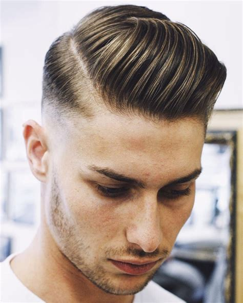 Mens Popular Hairstyles by S Hairstyles 2017