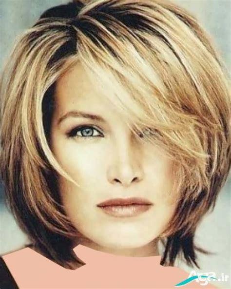 short haircuts for fine hair 2015 magazine ban اگر دارای موی های کم پشت هستید از این مدل موها استفاده