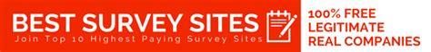 Websites That Give You Money For Doing Surveys - top 20 best free paid survey sites that pay cash in 2018