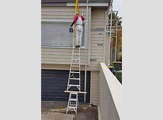 Safety First Vol.9 - Barnorama Unsafe Ladder Safety