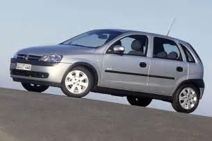 Opel Corsa Sport 1 4 Opel Corsa 1 4 16v Sport 2000 Parts Specs