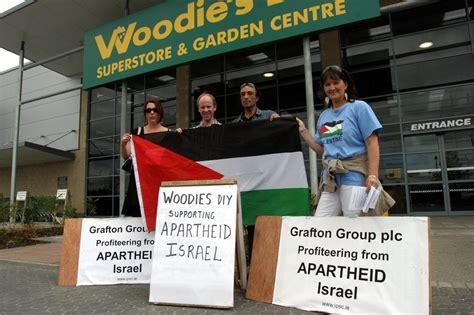 woodies diy limerick grafton plc no corporate social responsibility
