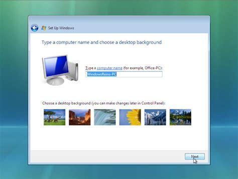 tutorial menginstal windows 10 beserta gambarnya tutorial cara install windows vista beserta gambarnya