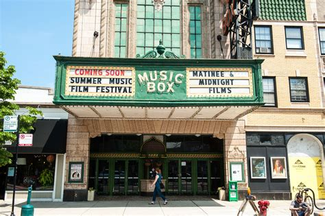 best vire list all time the best theaters in chicago from houses to