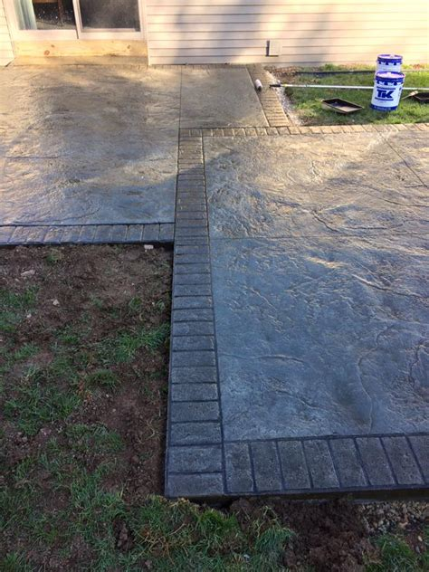 sted concrete contractor appleton oshkosh green bay