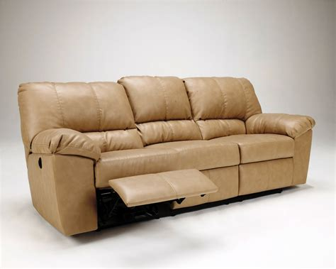 ashley sofa recliner ashley furniture recliner sofa smalltowndjs com