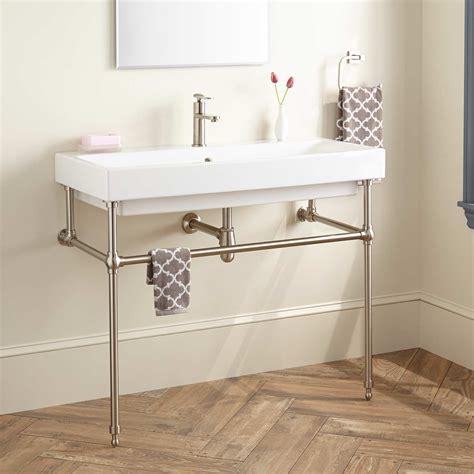 bathroom with legs interesting 70 bathroom sinks with legs inspiration