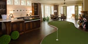 bedroom golf tremendous indoor practice putting green decorating ideas