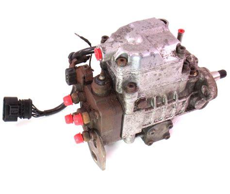 diesel fuel injection pump   vw jetta golf mk passat ahu tdi