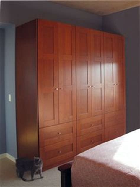 ikea kitchen cabinet bed ikea hackers pax wardrobe turned custom reach in closets get rid of sliding door closet and