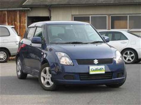Suzuki 2006 Car Models 2006 Suzuki Wallpapers