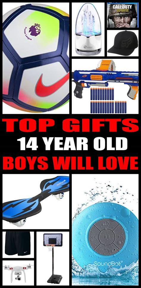 gifts for 14 boys who have everything best gifts 14 year boys will want