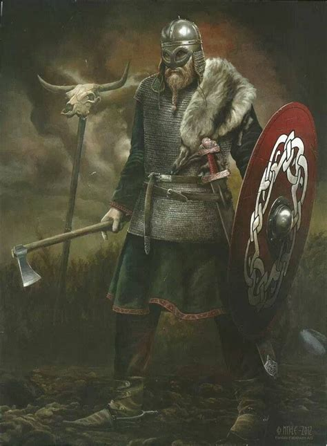 scottish warrior vikings on pinterest