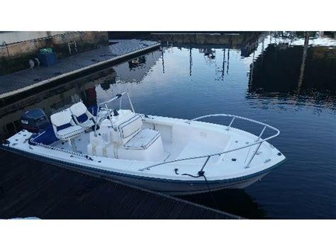 mako 171 boats for sale