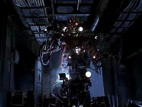robot extraterrestre film image gallery virus 1999