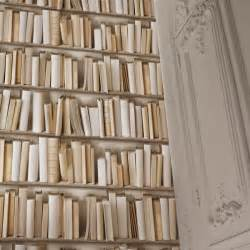 Wallpaper Bookshelves Ivory Library Wallpaper Wallpaper Graham Green
