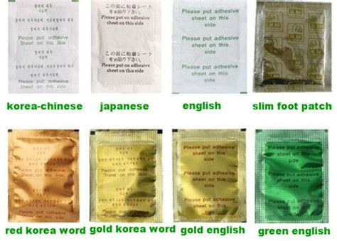 Detox Vinegar Water Marijuana by Detox Foot Patch With Bamboo Vinegar Foot Warmer Buy