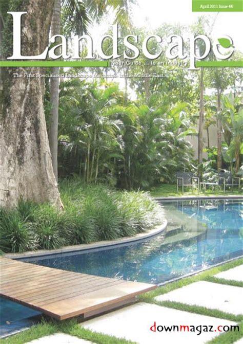 Landscaper Magazine Landscape Magazine April 2011 187 Pdf Magazines