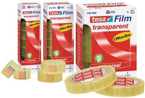 Energiesparen Im Haushalt 1230 by Tesa 57372 Tesafilm Transparent 66 M X 15 Mm 10 Rollen