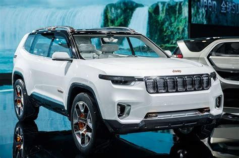 Jeep New Grand 2020 by 2020 Jeep Limited Redesign Colors Changes