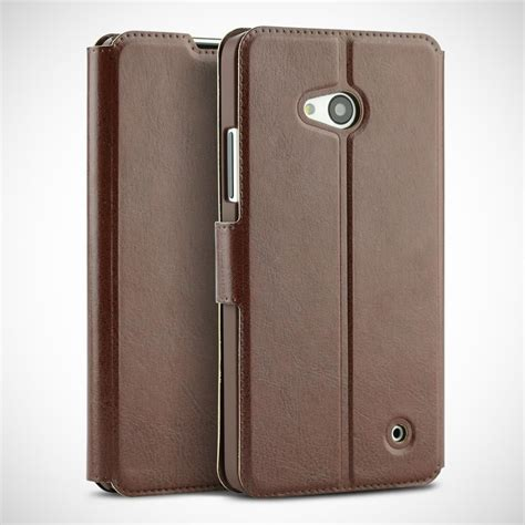 Pu Leather Syntetic Flip Wallet Cover Book Samsung Limited synthetic pu leather flip cover for microsoft and nokia lumia phone models ebay