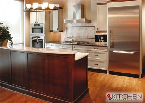 Cherry Java Cabinets by Top 77 Ideas About Shaker Cabinets On White