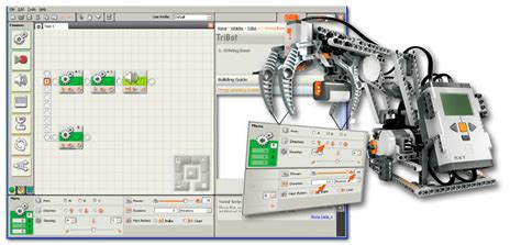 labview tutorial lego mindstorm page3 html