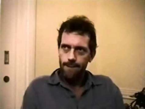 gregory house music hugh laurie house m d audition tape youtube