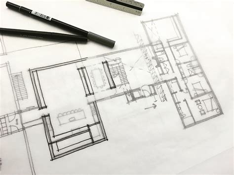 what does floor plan mean designing elevations life of an architect