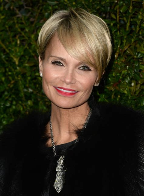 kristin chenoweth short hairstyle with hairstyles hair more pics of kristin chenoweth short cut with bangs 8 of