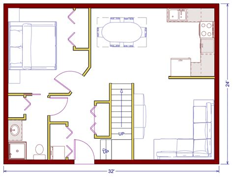 28 best floor plans 24 x 32 house 24 x 32 house plans 24x36 cabin floor plans cabin