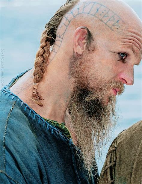 ragnars changing hair and tattoos 596 best images about vikings on pinterest katheryn