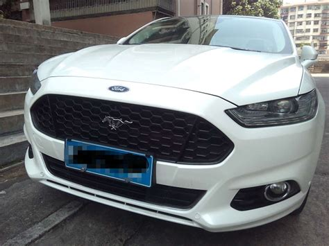 ford mondeo grill buy wholesale front grille of ford mondeo from