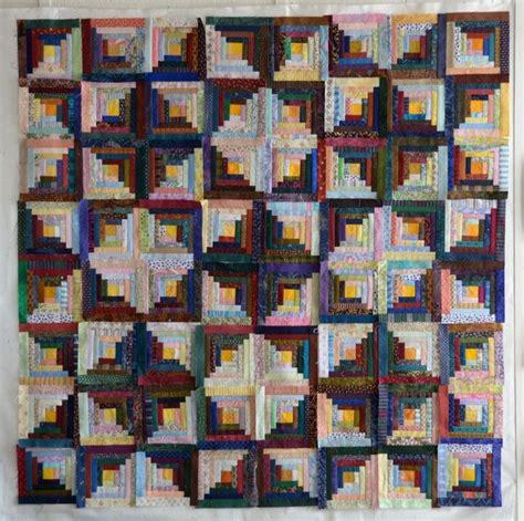 quilt pattern variations 1000 images about log cabin quilt patterns on pinterest