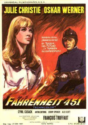 universal themes of fahrenheit 451 fahrenheit 451 1966 unifrance films