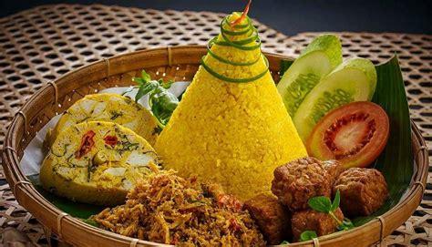 membuat nasi kuning ultah foods kategori citybuildingcontests net