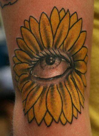tattoo eye flower eye tattoo images designs