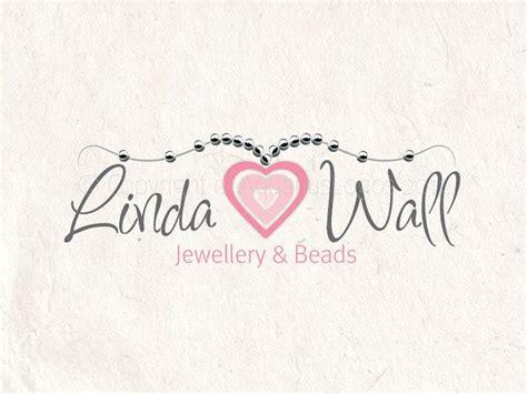 design jewelry logo premade jewelry logo design jewelry logo using gems heart