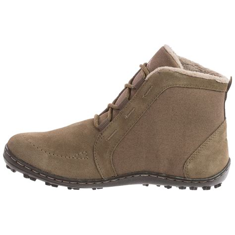 columbia boots columbia sportswear minx nocca cvs lace boots for