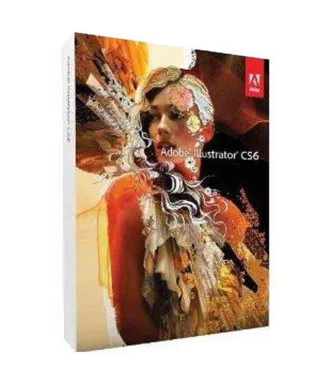 Adobe Illustrator Cs6 Price In India | adobe illustrator cs6 buy adobe illustrator cs6 online